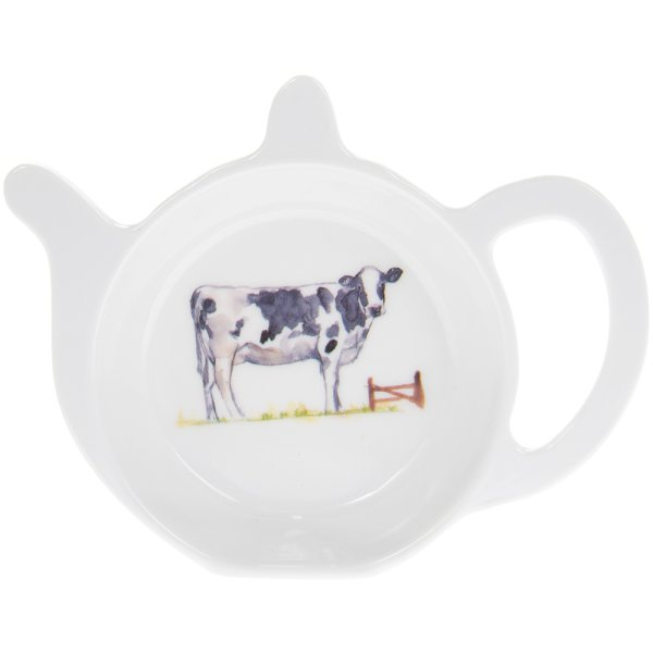 COUNTRY LIFE FARM TEABAG TIDY