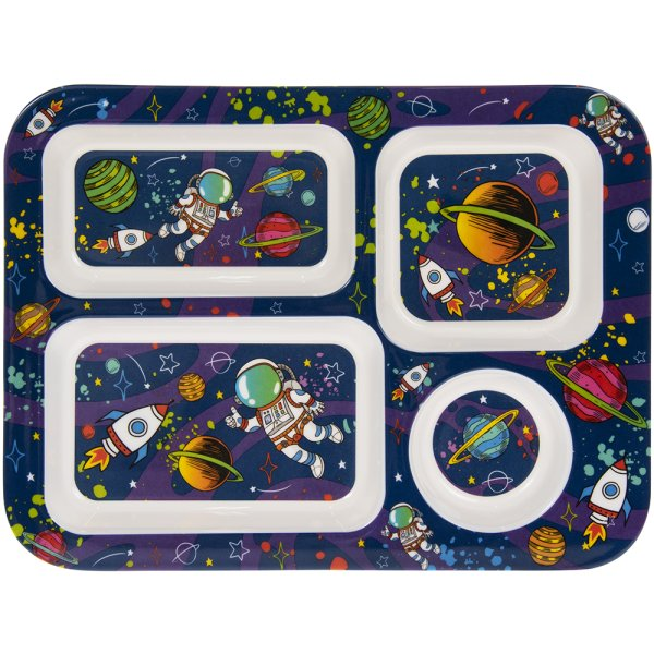 SPACEMAN TRAY