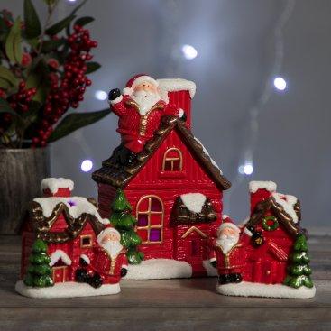 CHRISTMAS LEDS