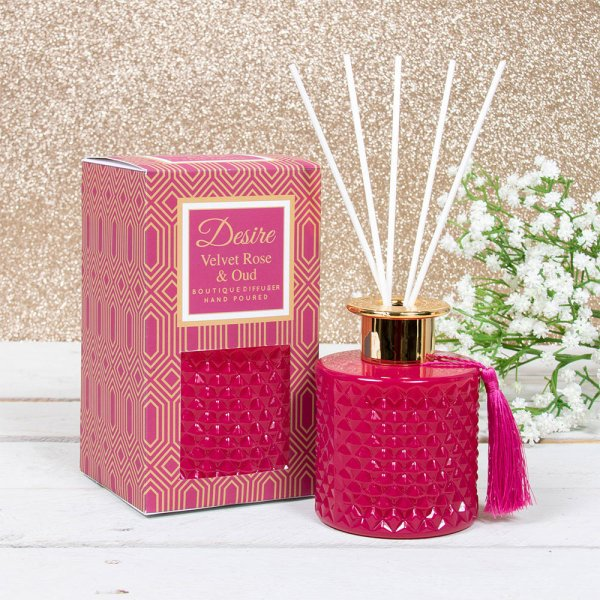VELVET ROSE&OUD DIFFUSER 200ML