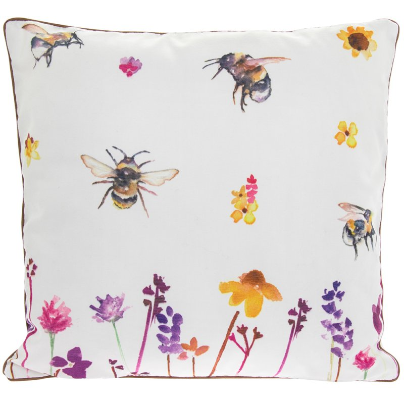BUSY BEES CUSHION