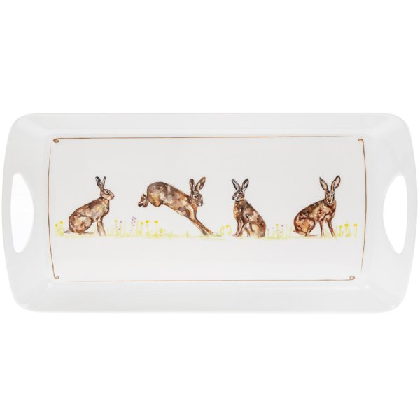 HARE TRAY MEDIUM