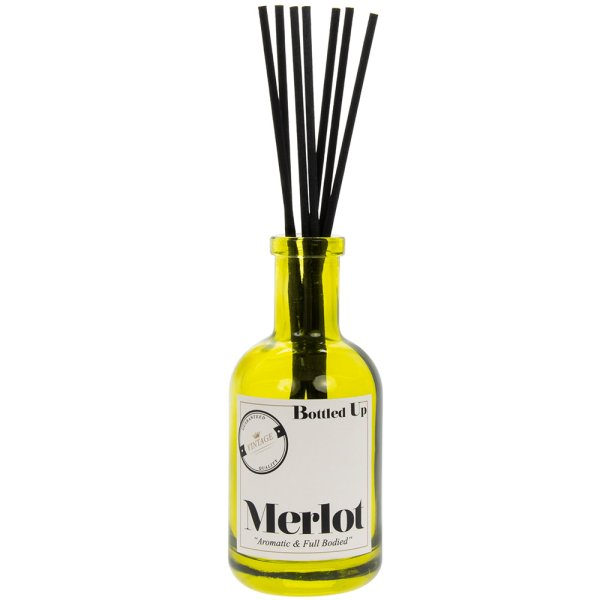 BOTTLED UP DIFFUSER MERLOT