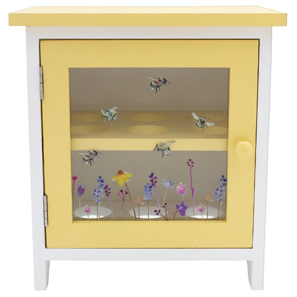 BUSY BEE EGG CABINET