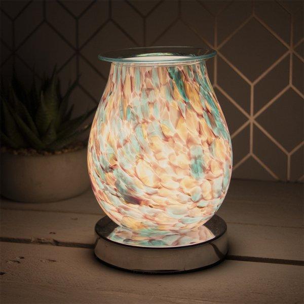 DESIRE AROMA LAMP MOTTLE