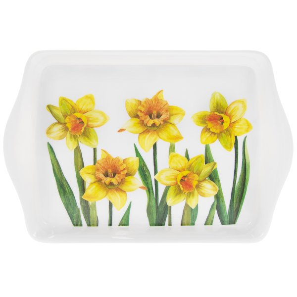 DAFFODIL TRAY SMALL