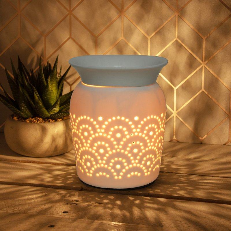 DESIRE AROMA LAMP W/DIMMER