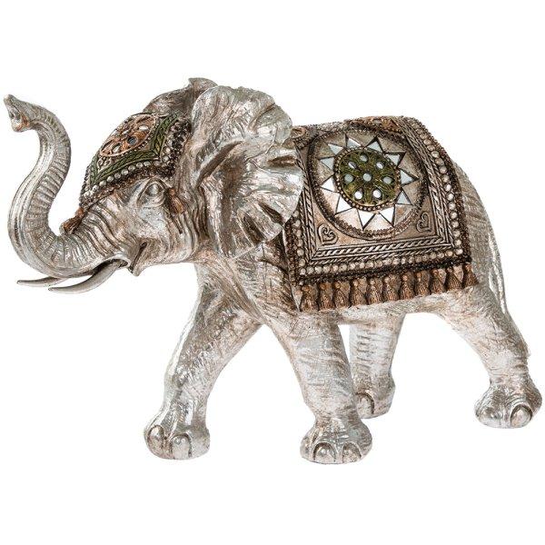 "EXOTIC ART ELEPHANT 16"""