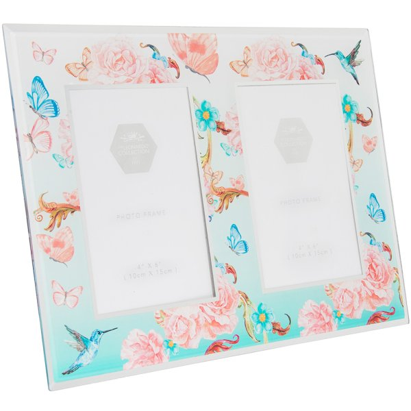 BLOSSOM FRAME TWIN 4X6