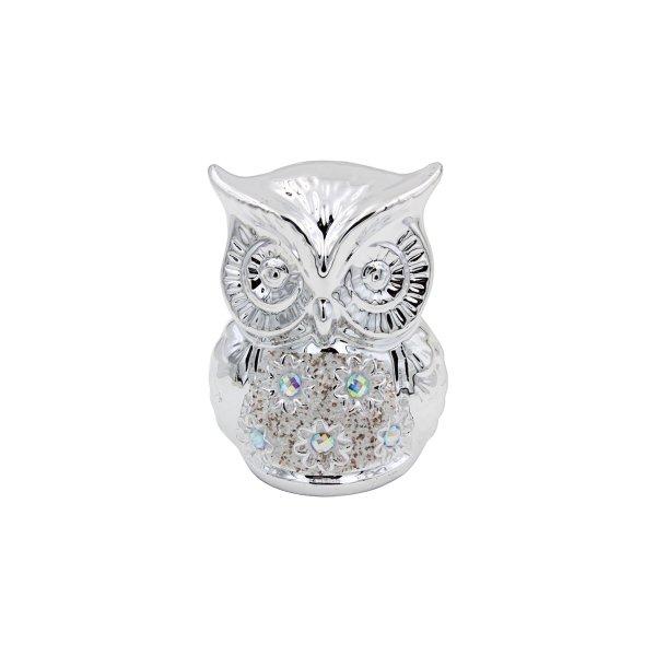 BELLE FLEUR OWL S/S