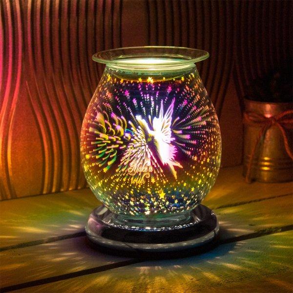 DESIRE FAIRY AROMA LAMP