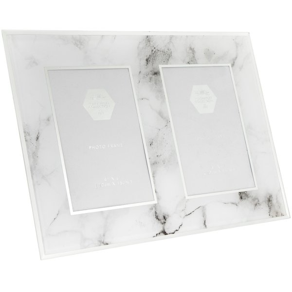 MARBLE FRAME TWIN 4X6