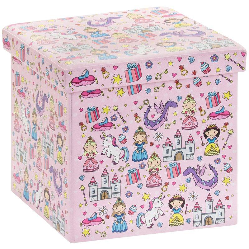 FAIRY TALE FOLDING BOX