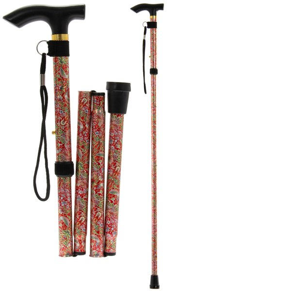 FOLDING WALKING STICK ST THIEF