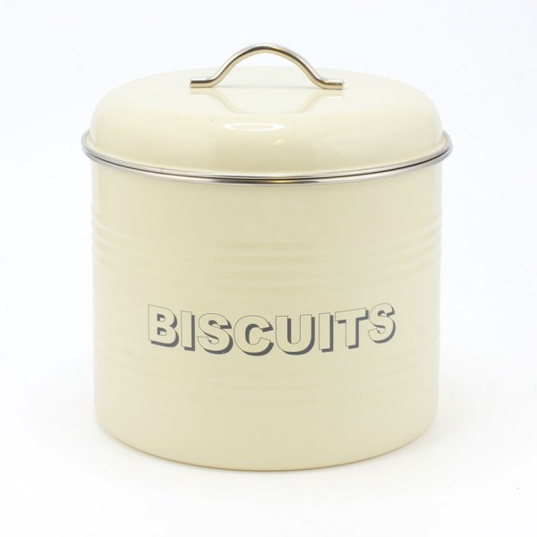 HOME SWEET CREAM BISCUITS
