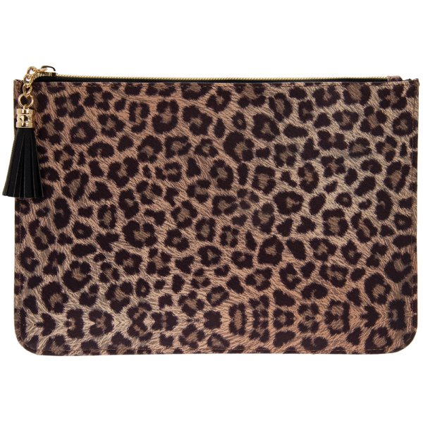 WILD SIDE CLUTCH POUCH
