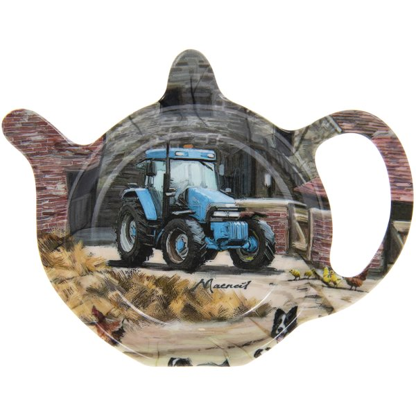 FARMYARD TEABAG TIDY