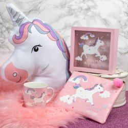 Unicorn Gifts + more on Social Media