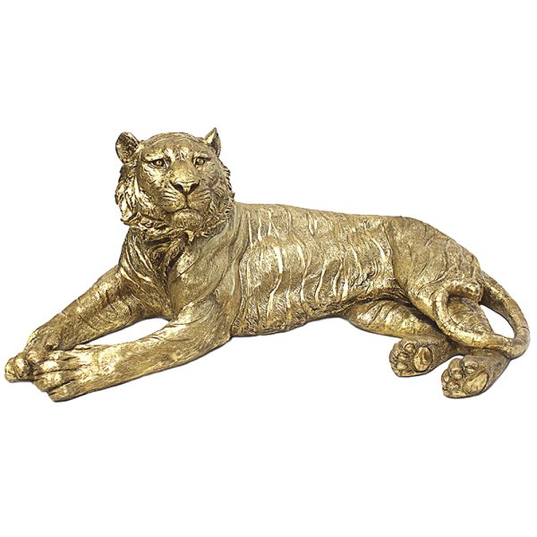 GOLD ART TIGER