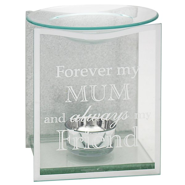 SENTIMENTS MIRROR MUM OIL B