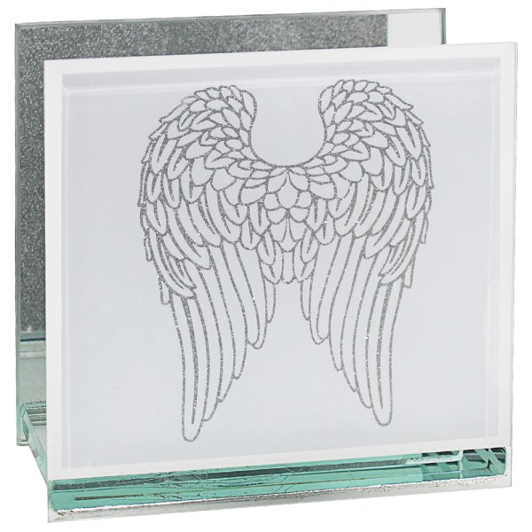 ANGEL WINGS TEA LIGHT