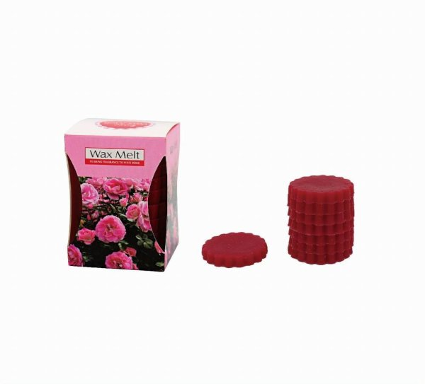ROSE SCENTED WAX MELT