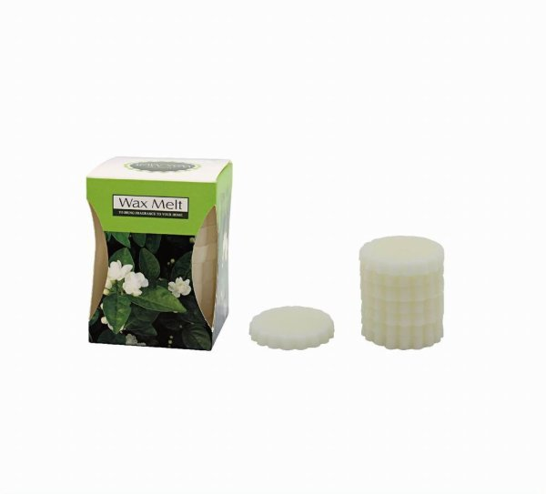JASMINE SCENTED WAX MELT