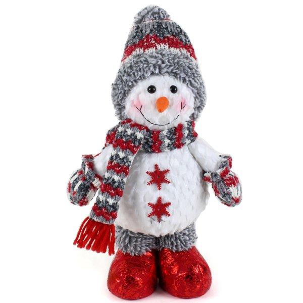 "SNOWMAN 18"""