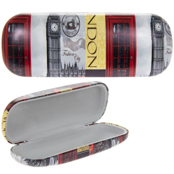 NEW LONDON GLASSES CASE