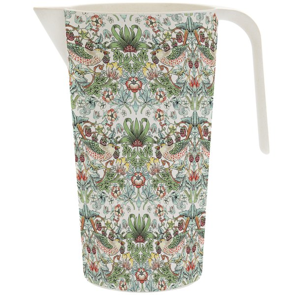 STRAWBERRY THIEF BAMBOO JUG