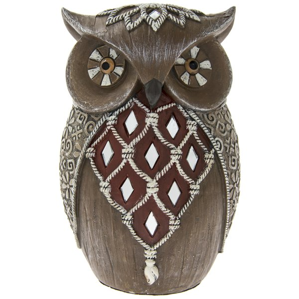 ARTISTIC OWL