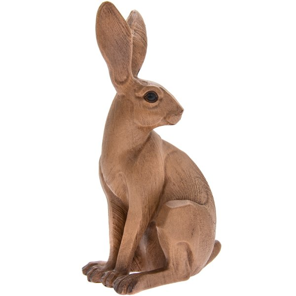 ANIMAL KINGDOM SITTING HARE