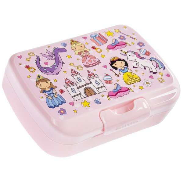 FAIRY TALE LUNCH BOX