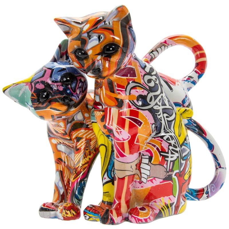 GRAFFITI CATS