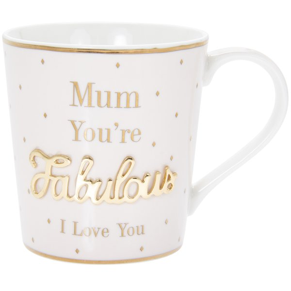 OH SO CHARMING MUM MUG