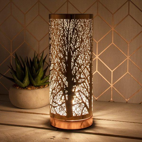 DESIRE AROMA TOUCH LAMP RSECLR