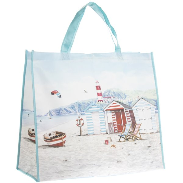 SANDY BAY BEACH BAG