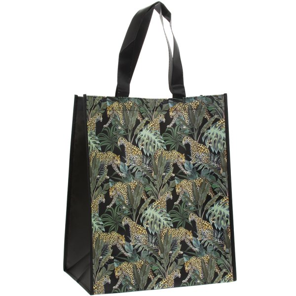 JUNGLE FEVER SHOPPER
