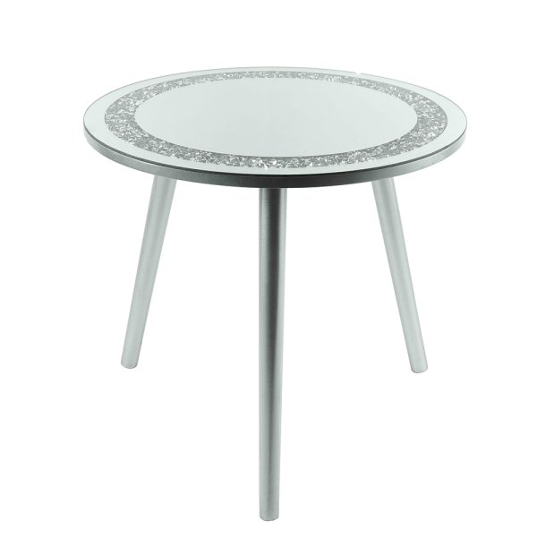 MULTICRYSTAL TABLE 48*48*45CM