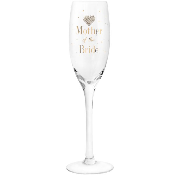 MADDOTS MOTHER OF BRIDE FLUTE