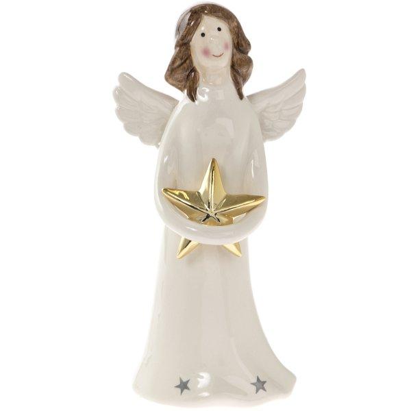 ANGEL MEDIUM