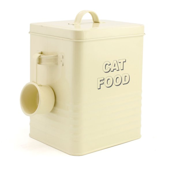 HOME SWEET CREAM CAT FOOD