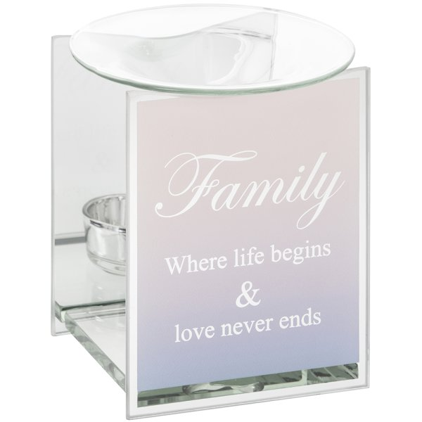 SENTIMENTS OIL BURNER FAMILY
