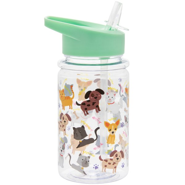 CATS & DOGS BOTTLE