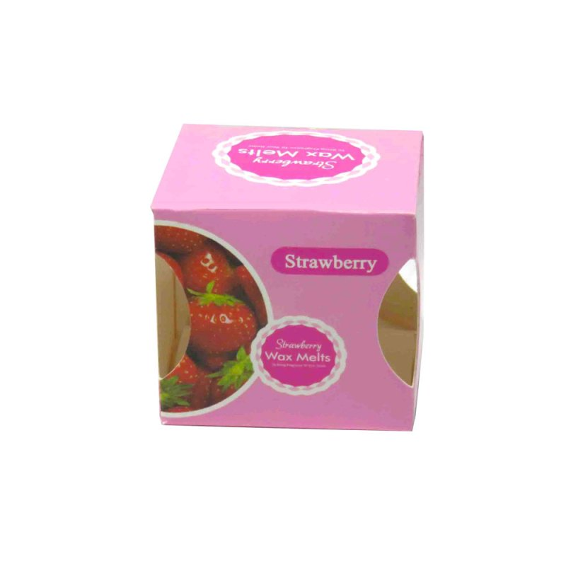 WAX MELTS STRAWBERRY