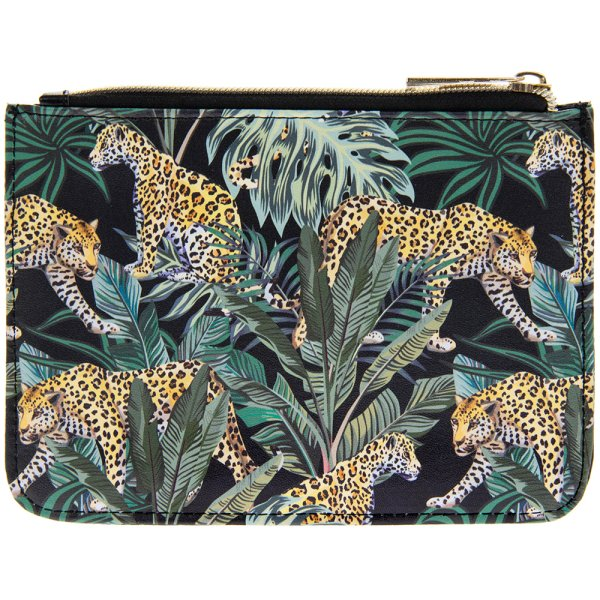 JUNGLE FEVER PURSE
