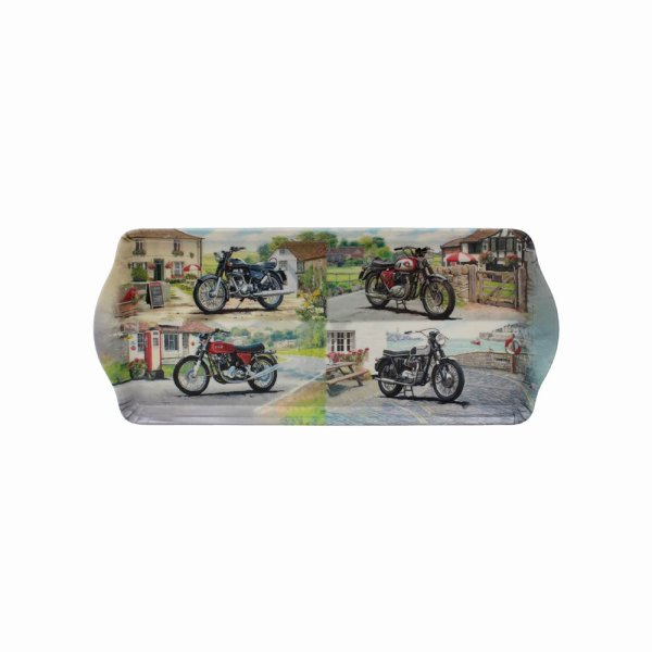 CLASSIC MOTORBIKE TRAY MEDIUM