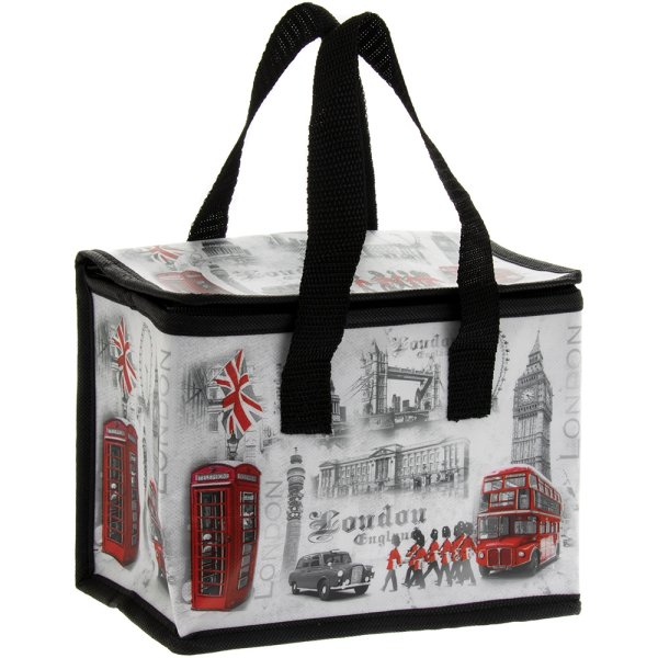 LONDON LUNCH BAG