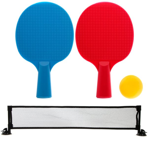 GAME ON TABLE TENNIS