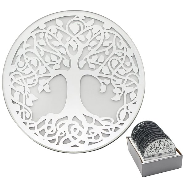 MIRROR TREE OF LIFE CPLATE 10C